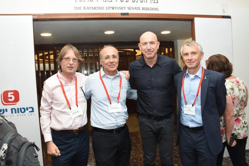 Insurtech conference