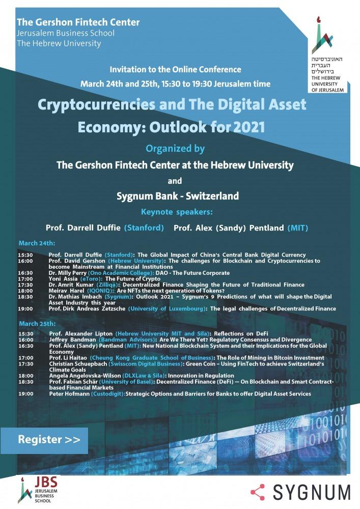cryptoAgenda 7